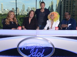 Nicki Manaj and Mariah Carey among new American Idol Judges