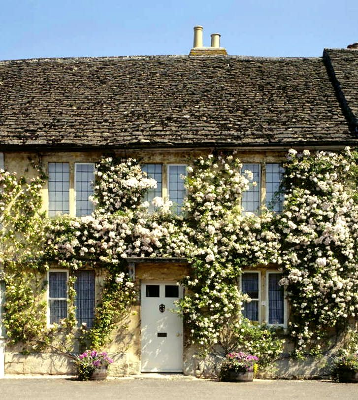 the village of lacock england beautiful places pinterest. Black Bedroom Furniture Sets. Home Design Ideas