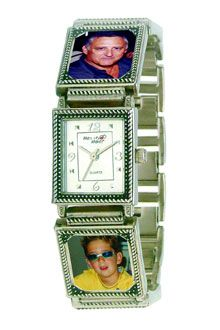 Four Frame Watch, Metal Band