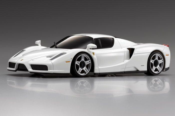 Ferrari Enzo White And Black 4 Jpg White Ferrari Ferrari