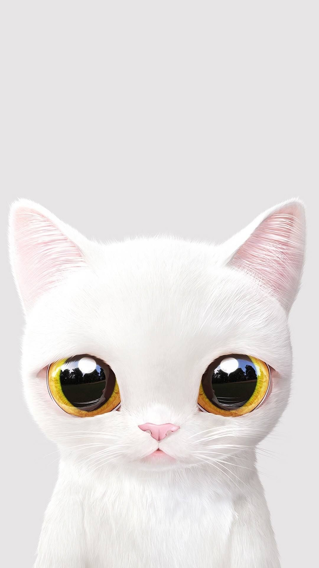Pin by Nicole Andrea Gene Durante on CAT PHONE WALLPAPERS