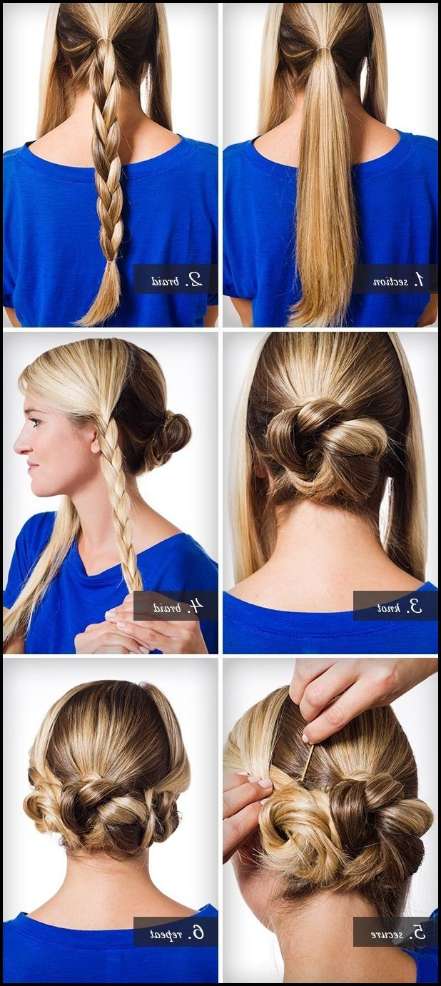easy wedding hairstyles you can diy hair things to try
