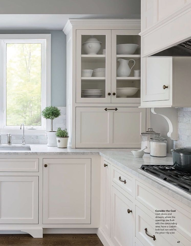 Clean lines and colors. Picture from consumer reports ...