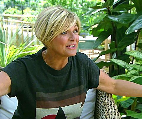 Beroemd BN'er-kapsel Caroline Tensen op de schop