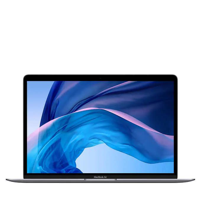 New Apple Macbook Air 13 Intel Core I5 8gb Memory 256gb Ssd Space Gray Macbook Air Apple Macbook Apple Macbook Air
