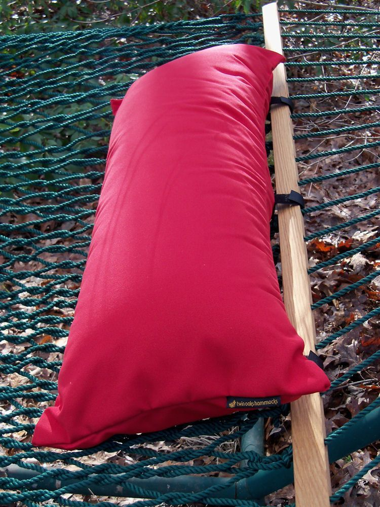 Sunbrella Hammock Outdoor Bolster Pillow