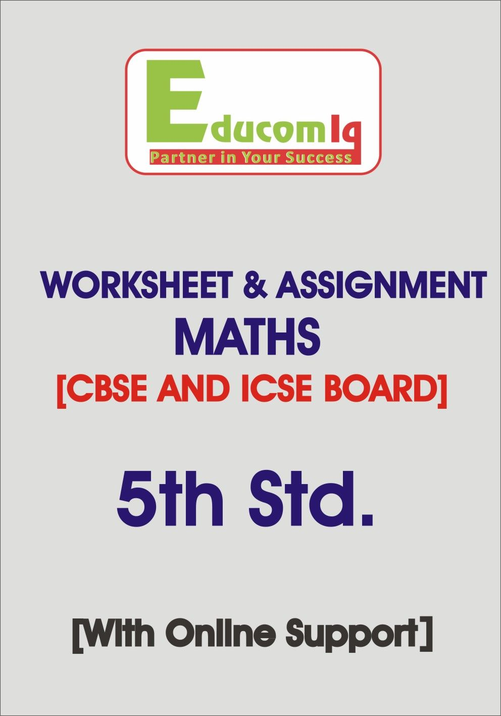 Worksheet Maths 5th Std Cbse Board Math Work Math Maths Syllabus [ 1417 x 992 Pixel ]