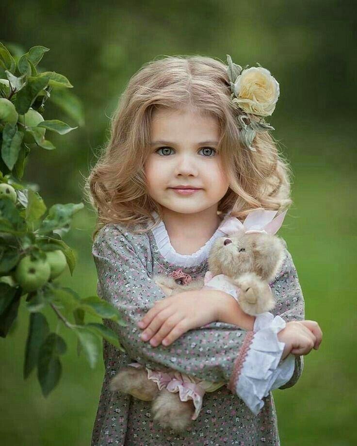 милые картинки с детками хотя первыми
