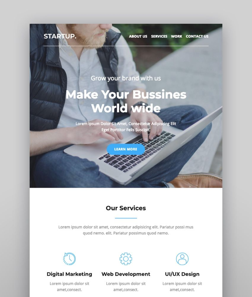 17 MailChimp Templates for Every Purpose and Occasion
