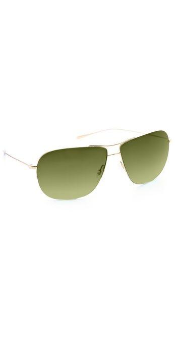 0ddb955551231 Oliver Peoples Eyewear Welles Sunglasses