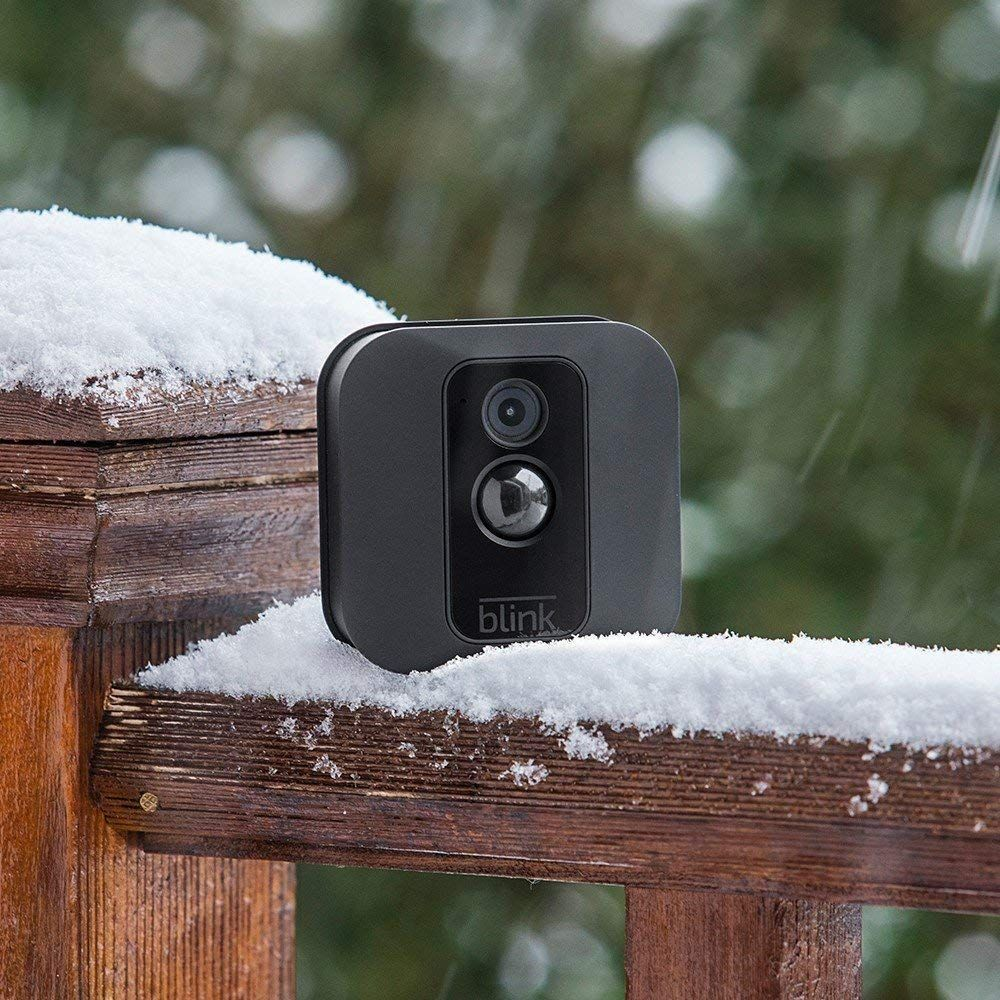 Blink XT for Easy Home Security and Peace of Mind! (With