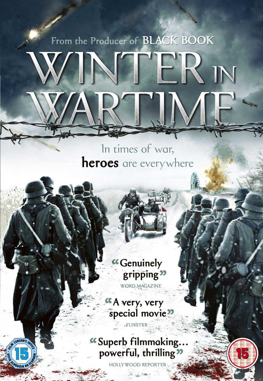 Winter in Wartime / HU DVD 10797 /