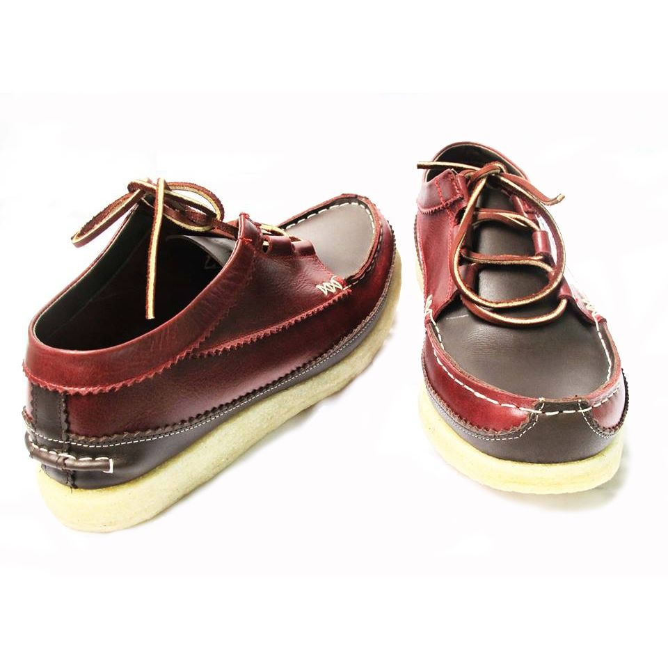 Sailor | indonesia | leather footwear | handcrafted | goldlunacy