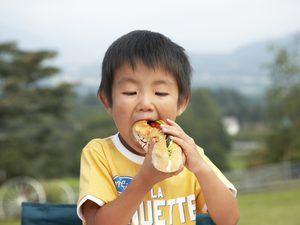 RDA of Protein for Children