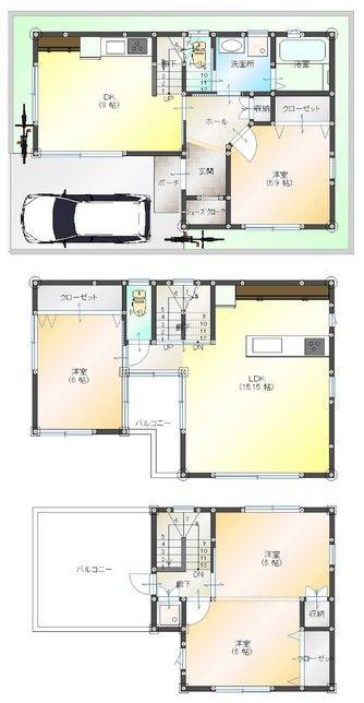Contoh Denah Rumah Minimalis Contoh Denah Rumah Sederhana Contoh