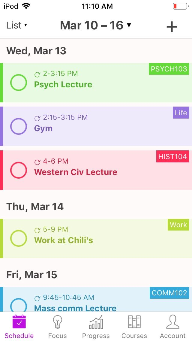 Chipper is your new allinone organizer app. Available