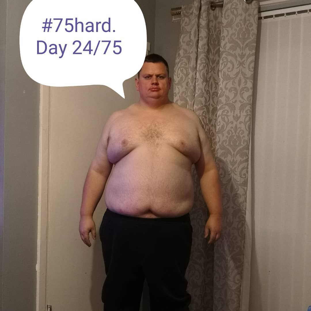 #75hard  day 24/75. Feel like I achieved a lot today, been feeling under the weather but still pushi...