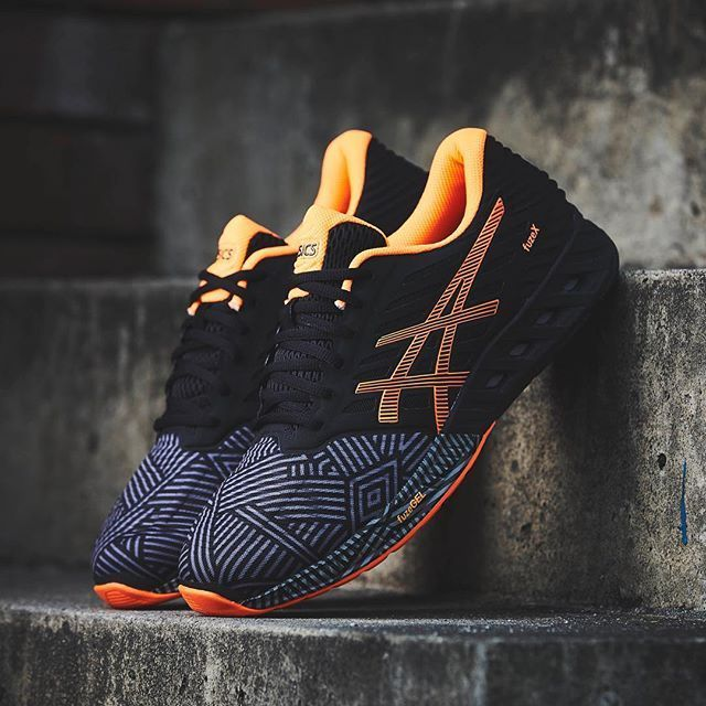 Asics Fuze X Lyte brandon shoes onlin hot sale