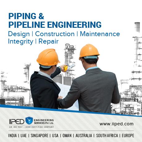 Piping Pipeline Engineering Design Construction Maintenance Integrity Repair Www Iiped Com Design Engineering Repair