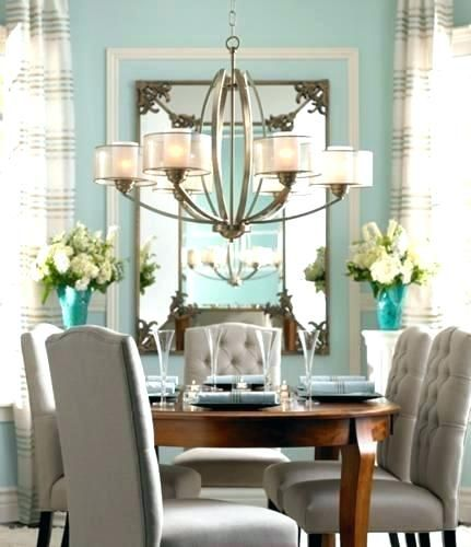 Awesome Casual Dining Room Lighting Ideas