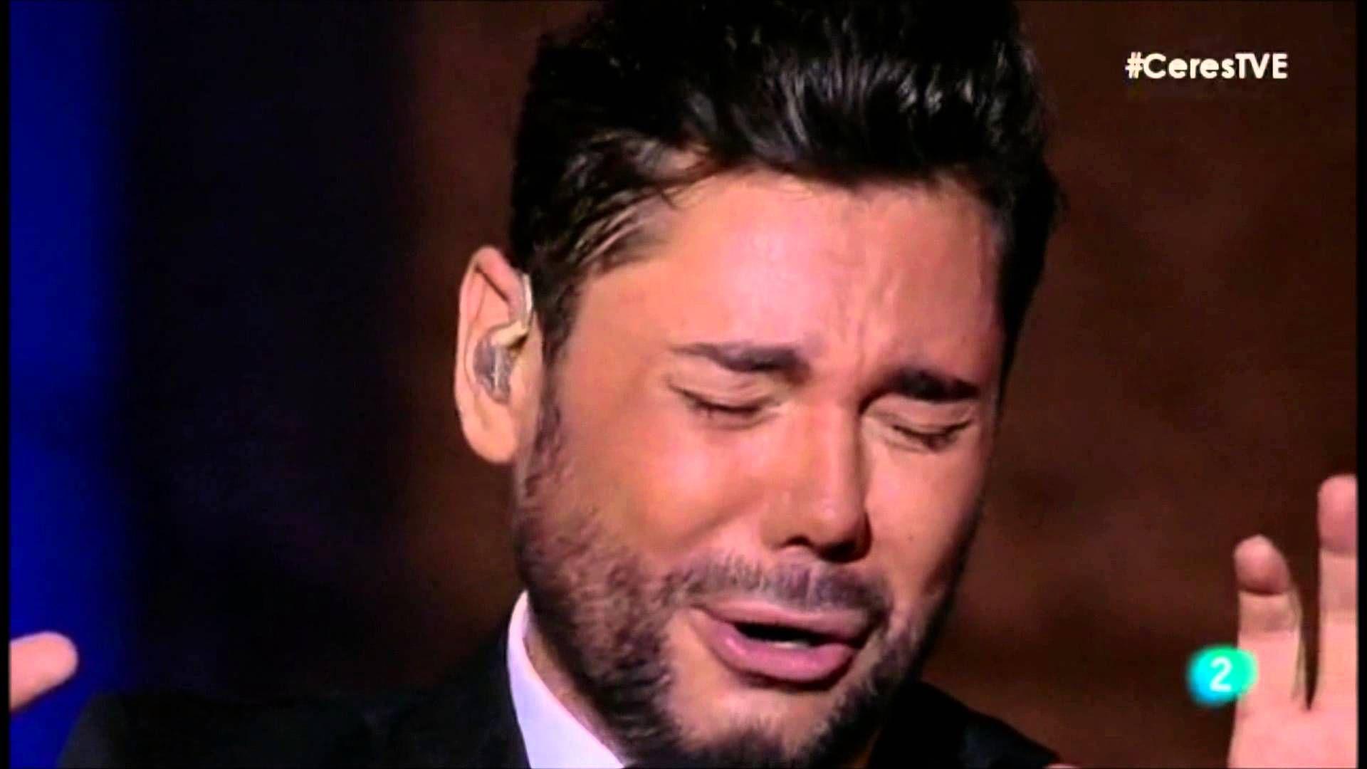 Miguel Poveda - No volveré a ser joven