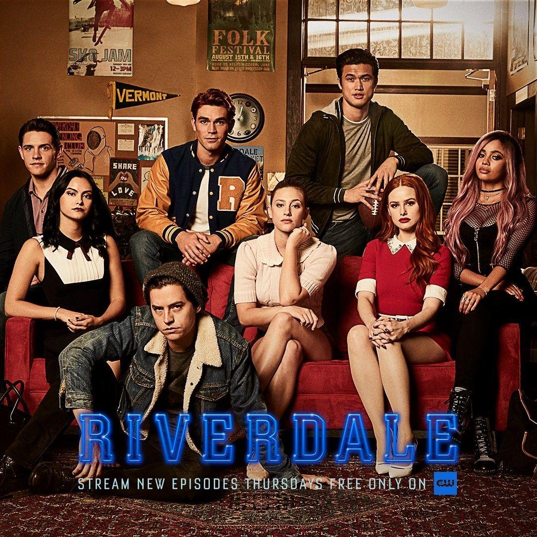 Pin De Bsouza En Riverdal Riverdale Parejas De Tv Riverdale Gracioso