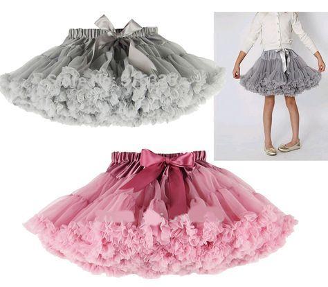 b75652f68 falda de niña TUL - Buscar con Google | Faldas niñas | Faldas para ...