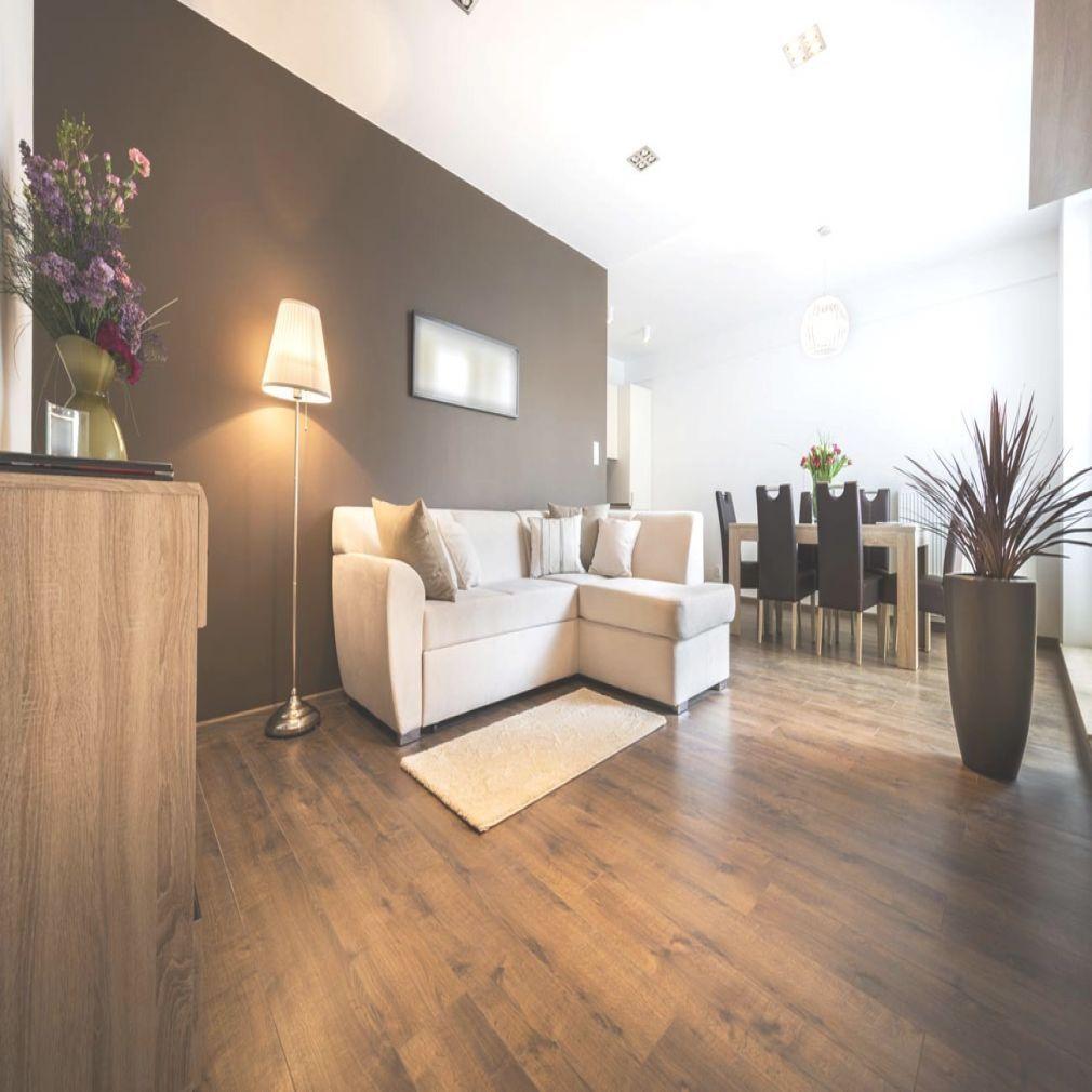 Unique Dekoration Wand Flur Ideen Für Das Wohndesign: Bodenbeläge Wohnzimmer Bild Von