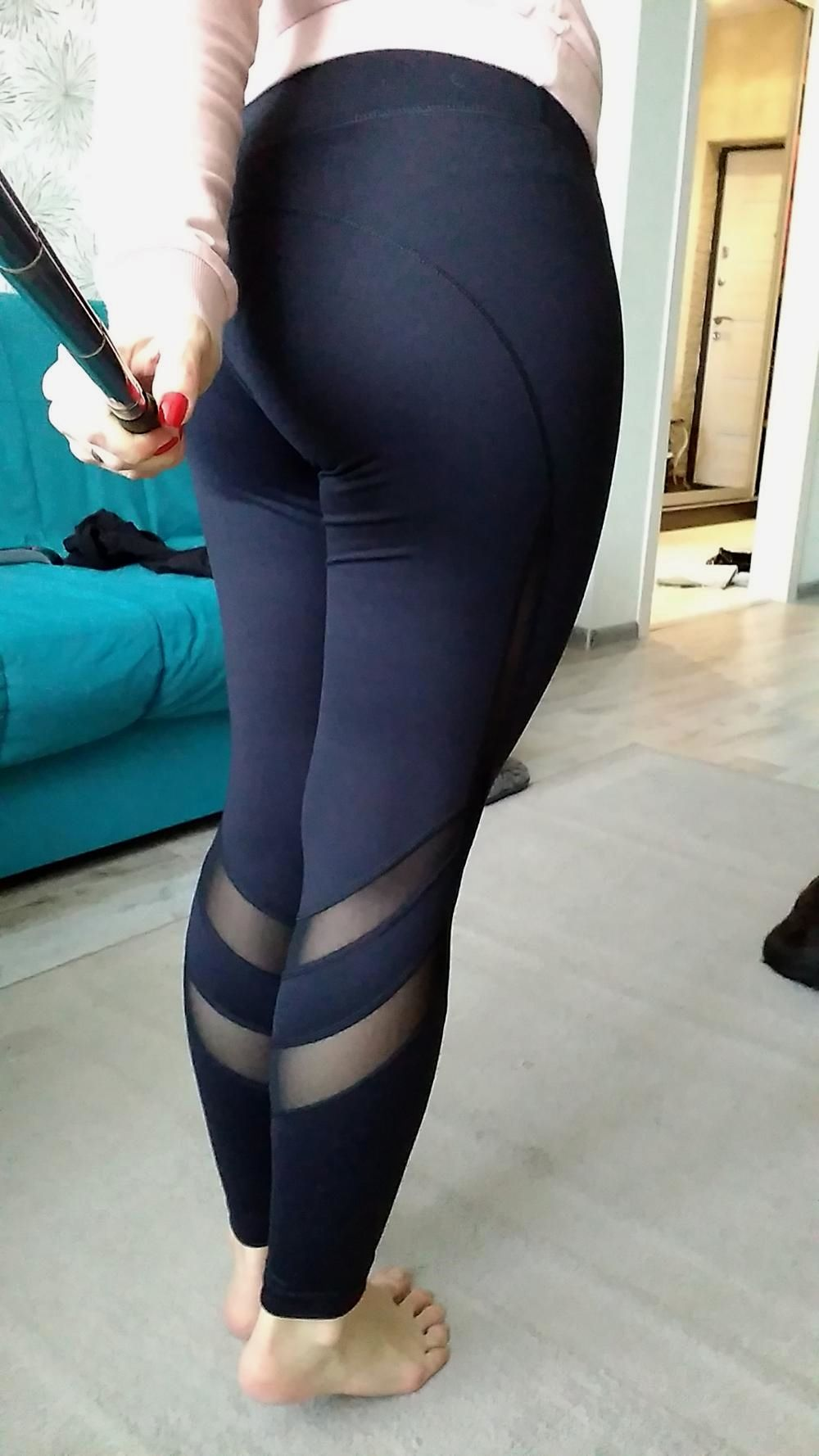 Sex tights lycra no abrasion