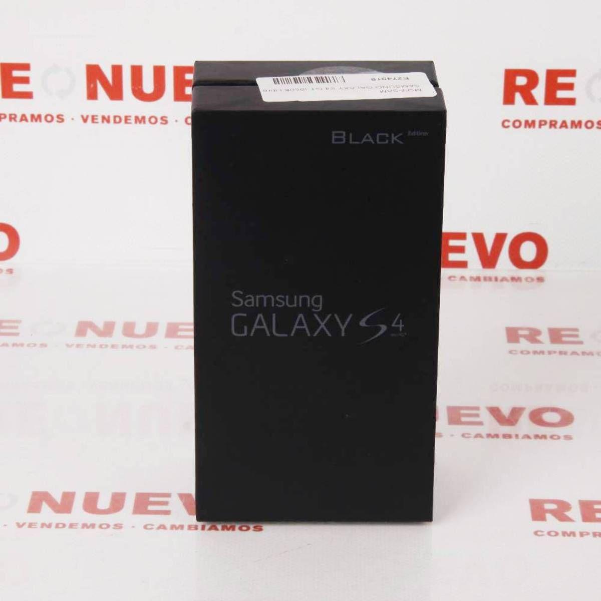 SAMSUNG GALAXY S4 GT-I9506 Libre Nuevo no precintado#samsung# de segunda mano#galaxy