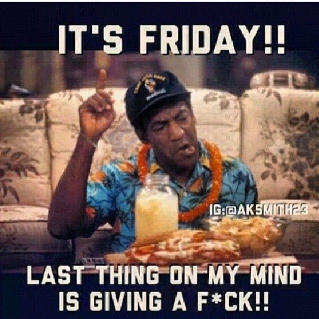 its friday! #funny, #lol, #humor, #haha, #lmao