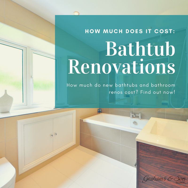 Bathroom Renovations How Much Do They Cost Bathtubs Bathtub Bathroom Renovations Bathtub Cost