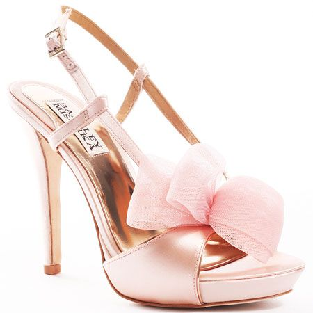 1000  images about Wedding Shoes on Pinterest | Hot pink weddings ...