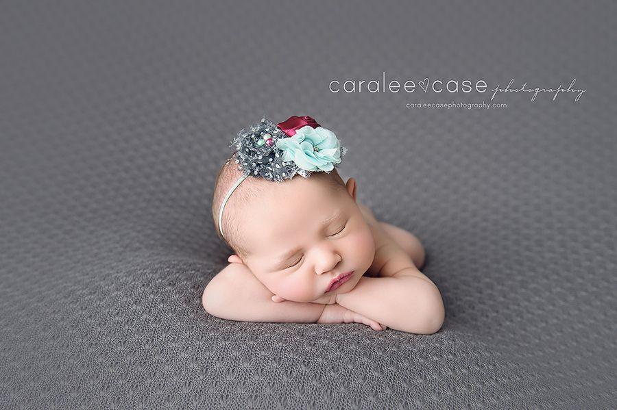 Ammon Idaho newborn infant baby studio portrait photographer ~ Caralee Case  Photography 38ad4de7c