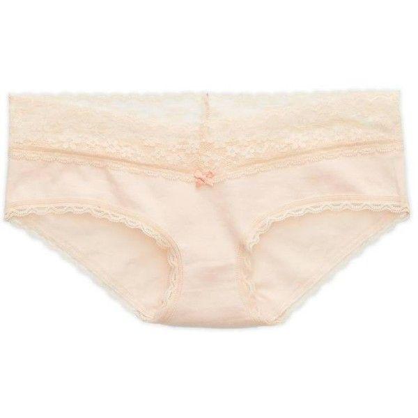When licks wet lace panties nice girl