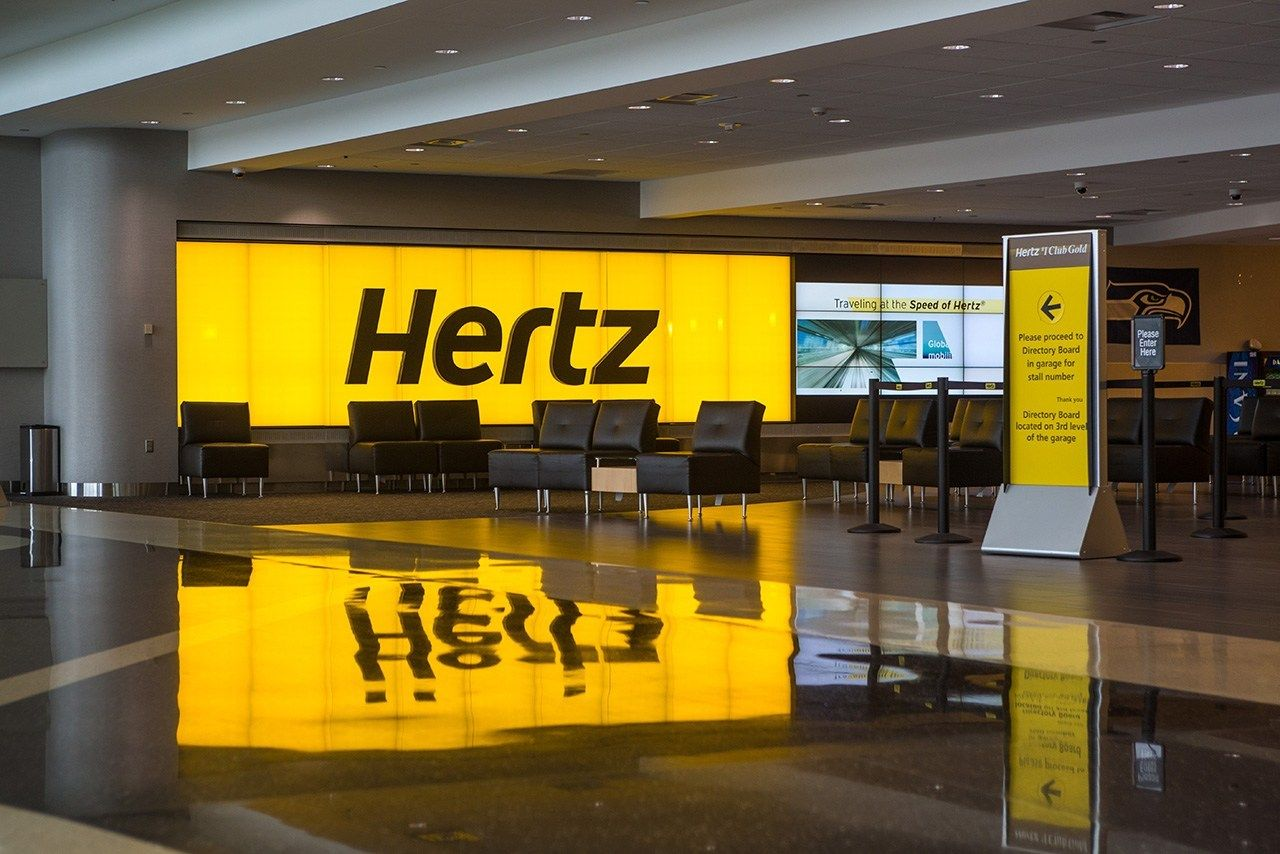 Maximizing Points and Miles With Hertz Car Rentals Car