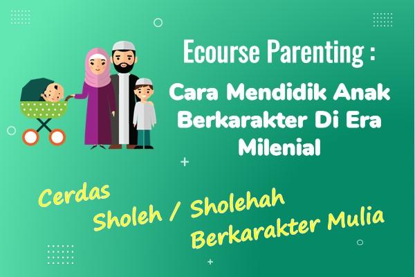 Cara Mendidik Anak Di Era Milenial Agar Menjadi Anak Yang Sholeh Dan Cerdas Pendidikan Anak Indonesia