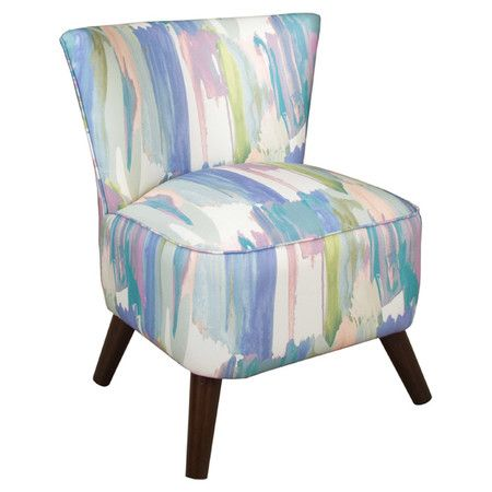 Best Leonie Slipper Chair In 2020 Accent Chairs Contemporary 400 x 300