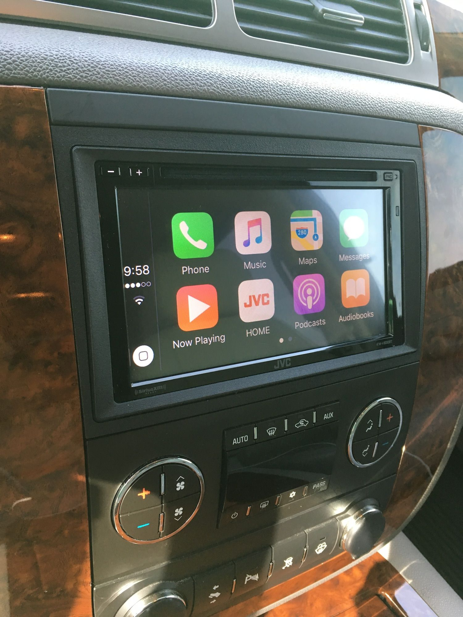 Are You Dreaming About Adding Bluetooth Navigation And A
