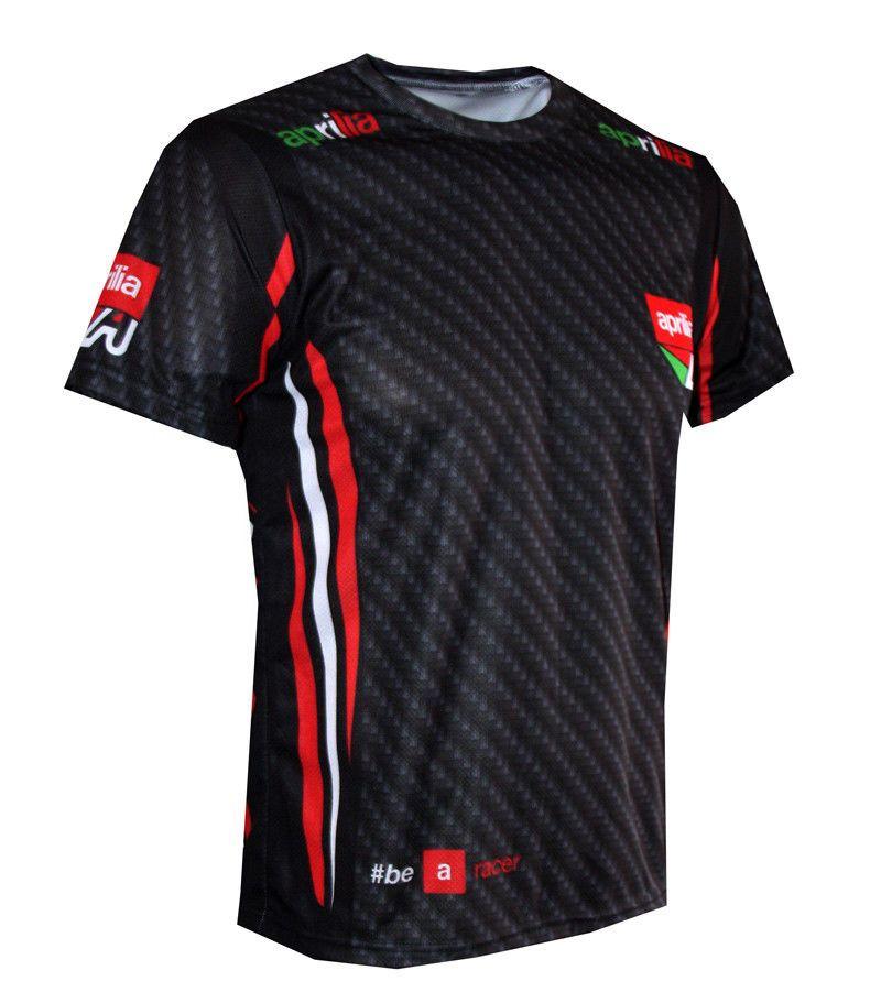 42478f24 Aprilia racing - Full Sublimation print T-shirt maglietta camiseta #be a  racer #fanwear #GraphicTee