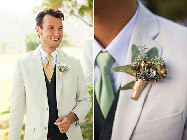 green/black suit combo | Weddings | Pinterest | Black wedding ...