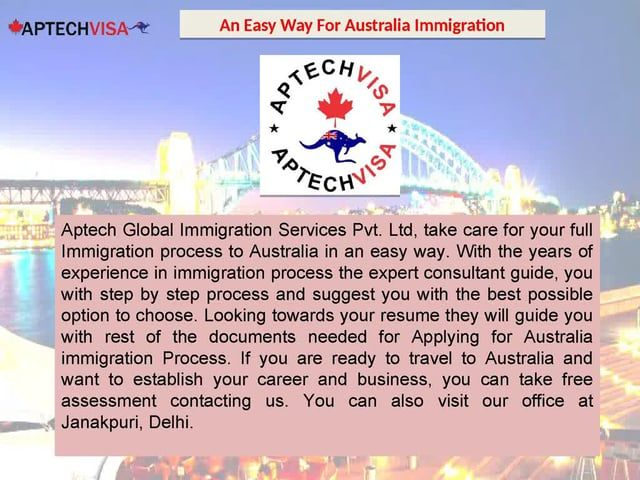 Travel to Australia for Better Future Australia immigration and - best of sample invitation letter for visitor visa for australia