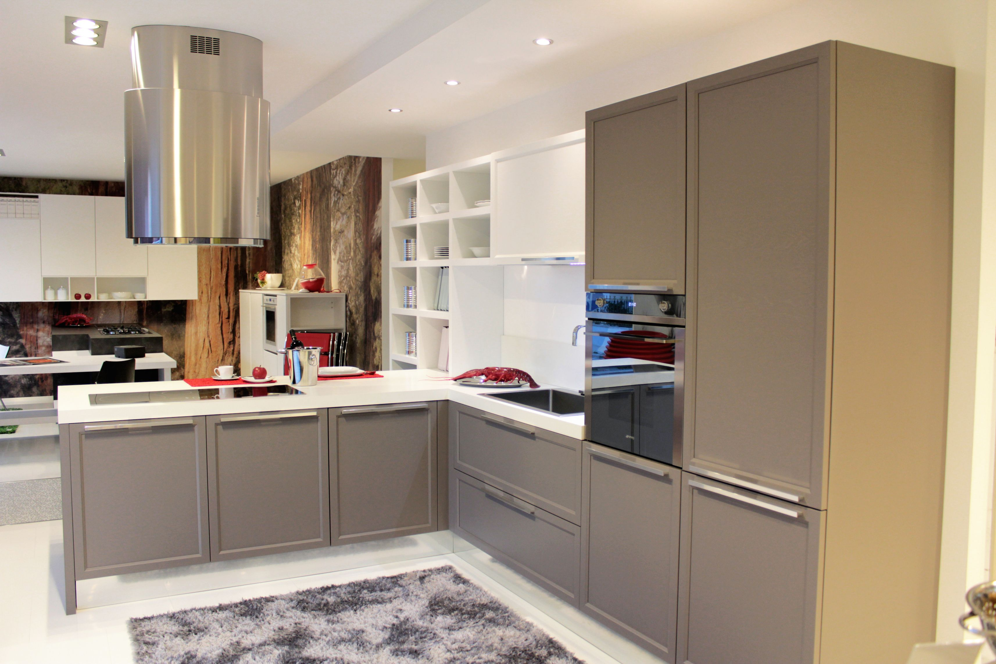PromoCucine ecco la #cucina Lipari di Copat & co.soluzioni d ...