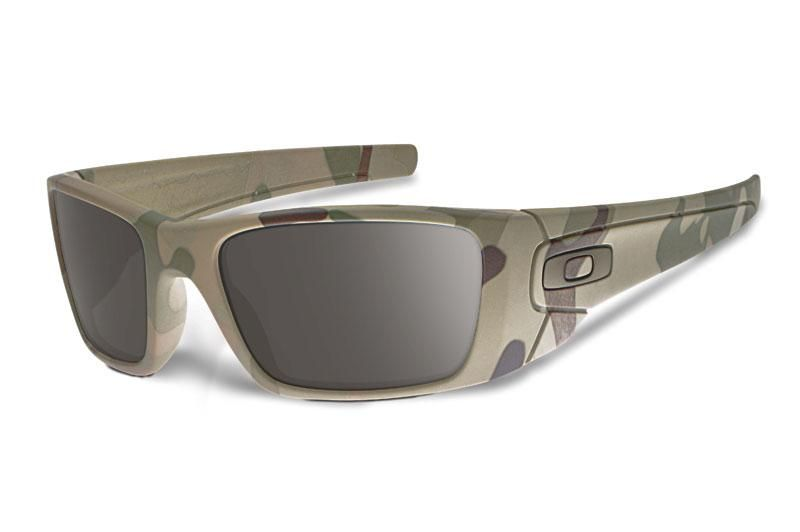 oakley fuel cell camo