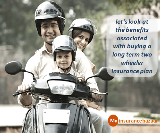 Are Long Term Two Wheeler Insurance Plans Worth Considering