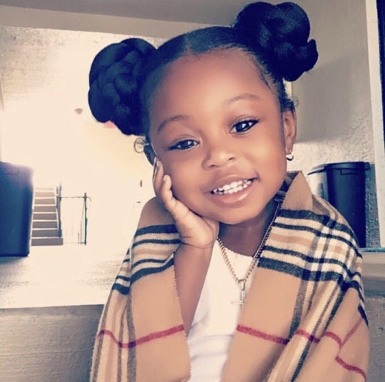 p i n t e r e s t ] : wavykiara | Cute hairstyles for kids ...