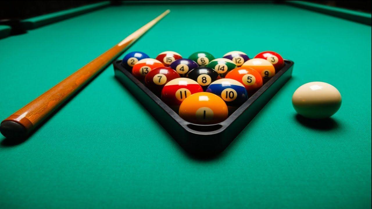 8 Ball Pool Live Pool Balls Billiard Balls Billiards