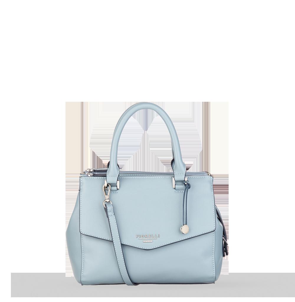 Mia Grab Powder Blue - Handbags - Shop | Need in my closet now ...