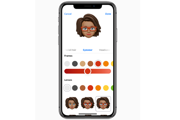 WWDC 2018 Apple previews iOS 12 with Memoji, Group