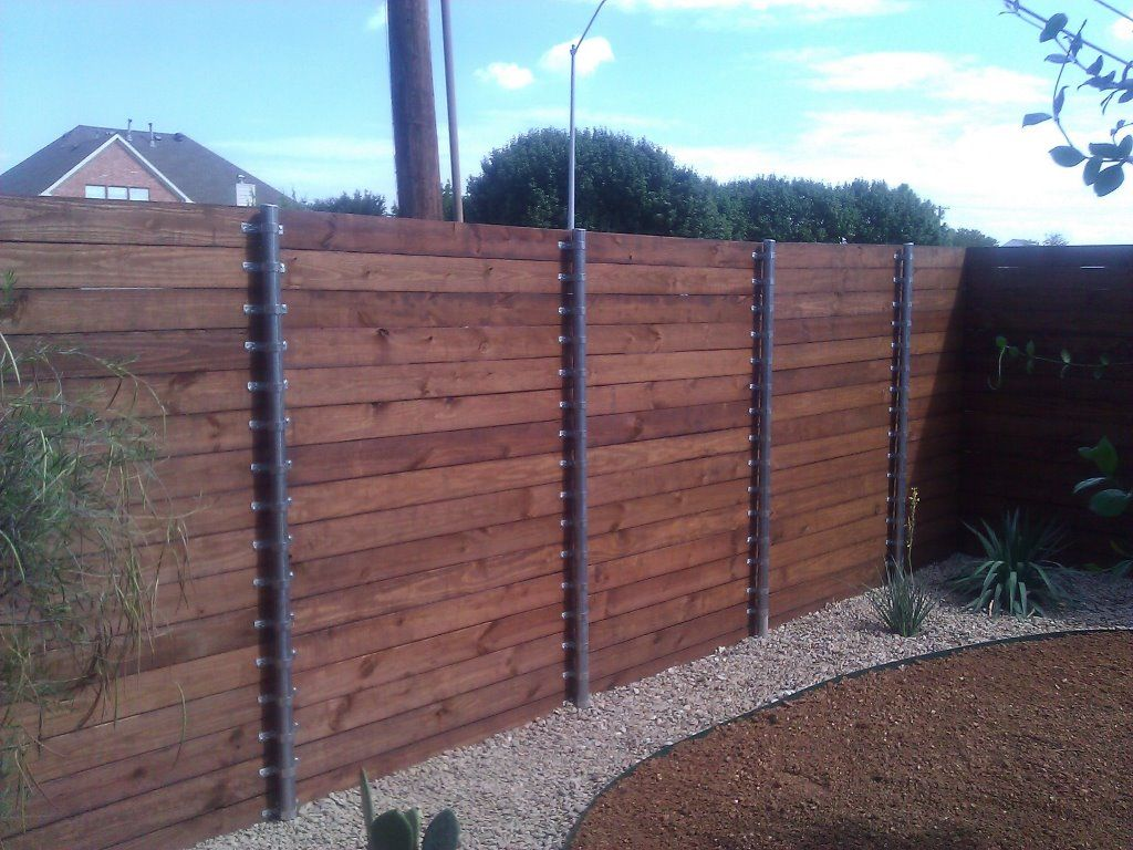 New Style Fence Fence Design Fence Privacy Fence Panels